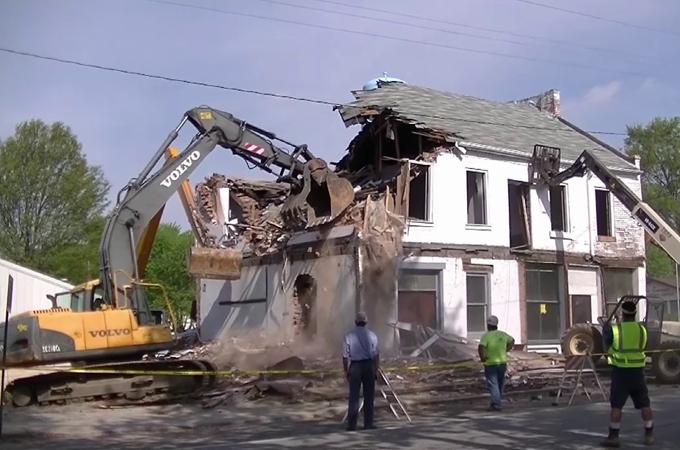 Western Mass Demolition